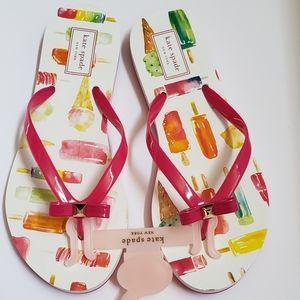 Kate Spade Womens Sandals